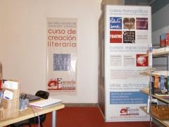 2 ª Feria de la Edición Canaria.