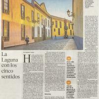 Artículo Marta Sanz periódico el Pais