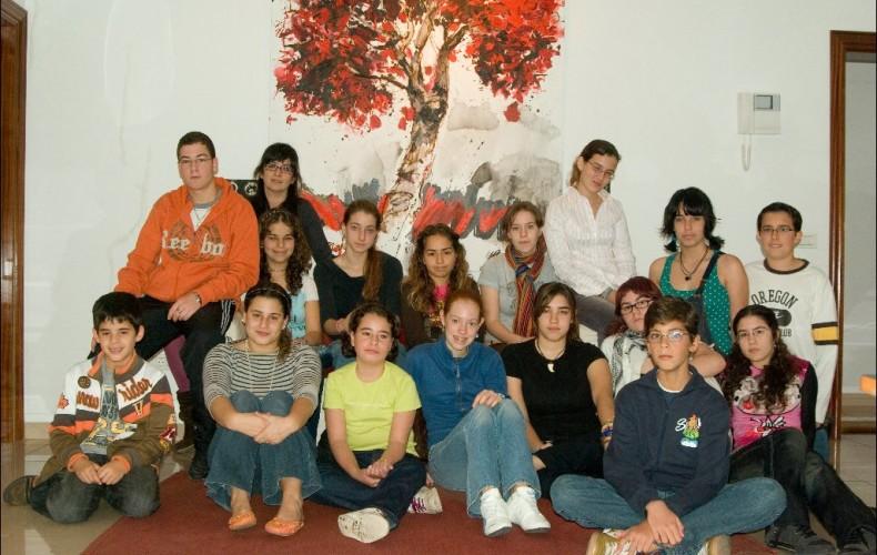Cursos para Jóvenes Escritores