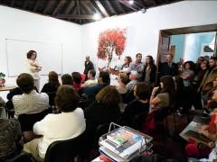 Inauguración del Curso de Creación 2008-2009