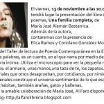 'Una familia completa' de María José Alemán Bastarrica