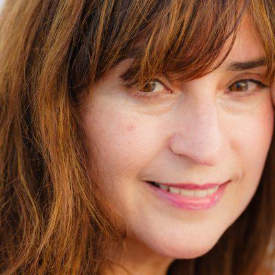 Antonia Molinero, Directora.