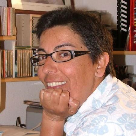 María Gutiérrez