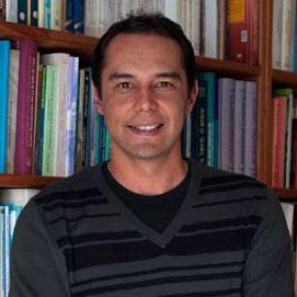 Libros recomendados por Víctor Álamo de la Rosa
