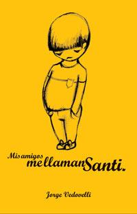 Mis amigos me llaman Santi