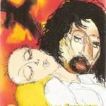 """""""Sangre y fuego"""". Ana Joyanes"""