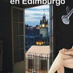 """Oscurece en Edimburgo"". Varios autores."