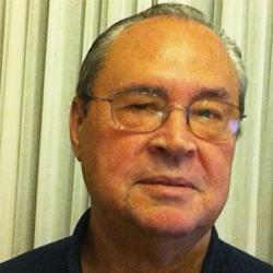 Carlos Castañosa Calvo