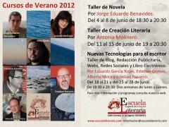 Cursos de Verano 2012