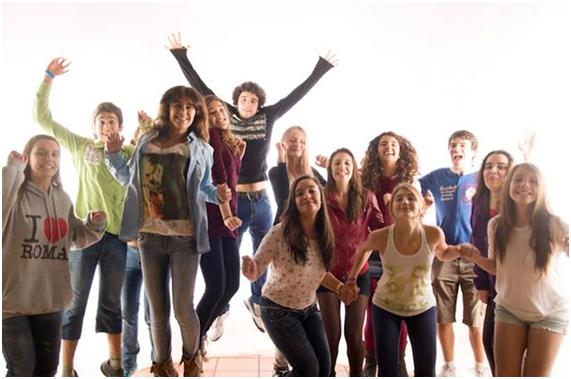 Curso de Creación Literaria y Técnicas Narrativas JÓVENES ESCRITORES I. Para Jóvenes de 12 a 16 años
