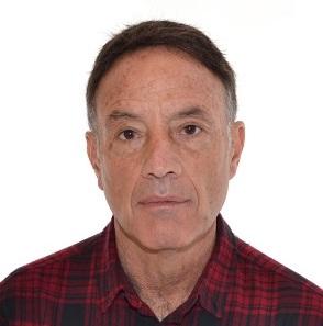 Roberto Cossío Graffiña