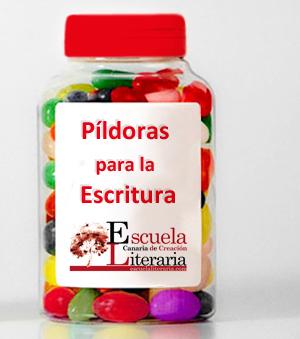 Píldoras para la Escritura