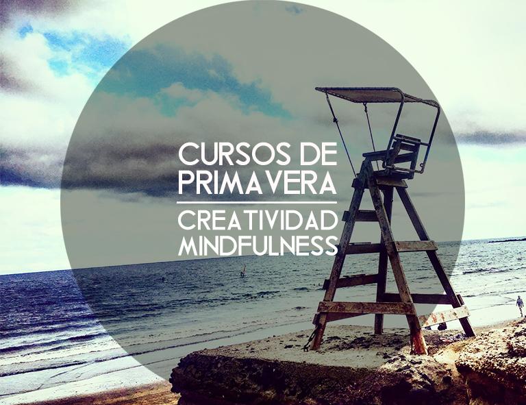 Creatividad con Mindfulness