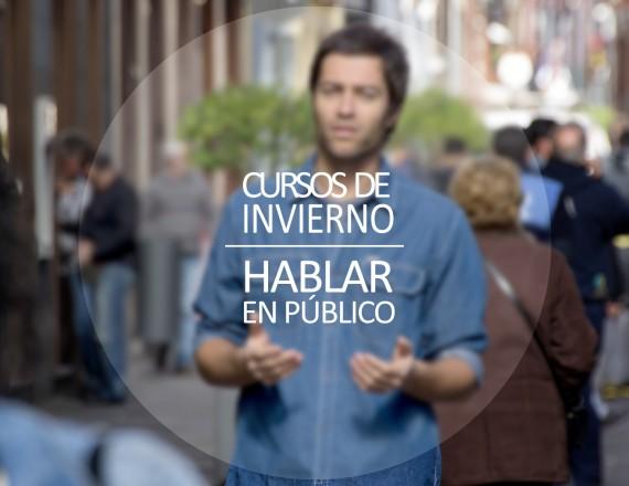 Hablar en Público (Intensivo de fin de semana)