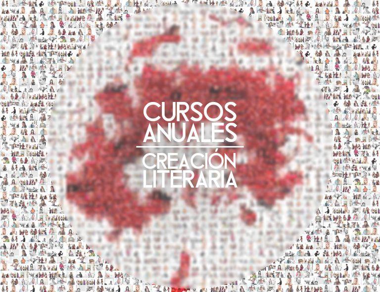 Curso de Creación Literaria 2019 – 2020