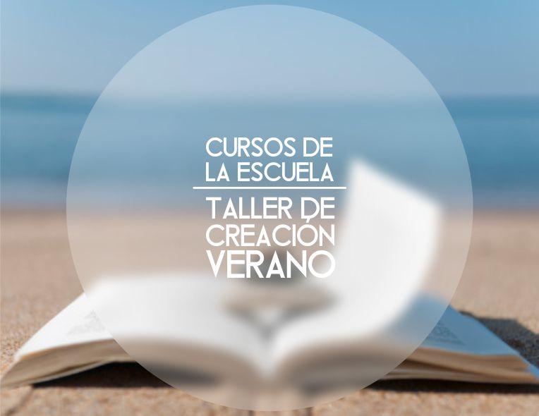 curso-taller-creacion-literaria-verano