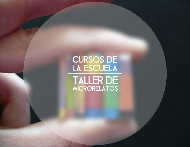 curso-taller-microrelatos