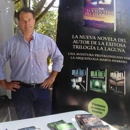 Mariano Gambín