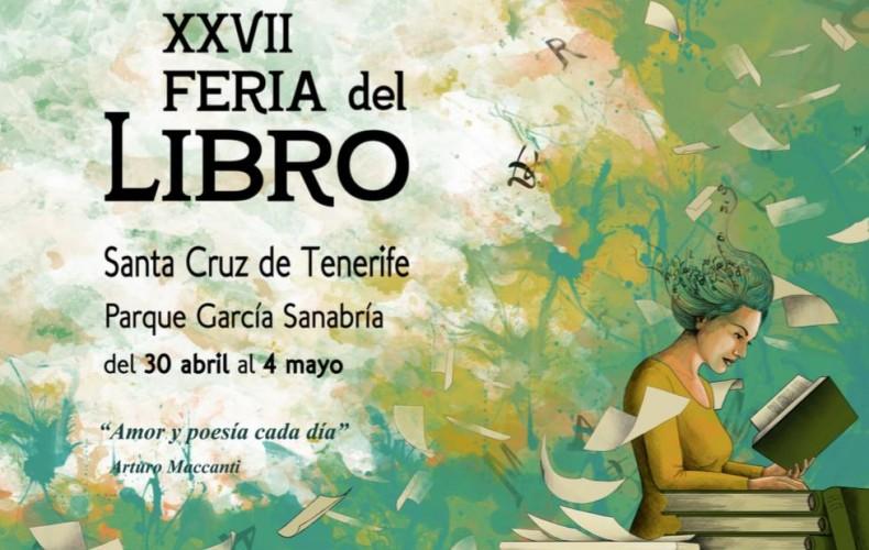 La Escuela en la Feria del Libro de Santa Cruz.
