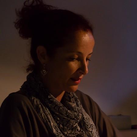 Silvia Martín Palenzuela