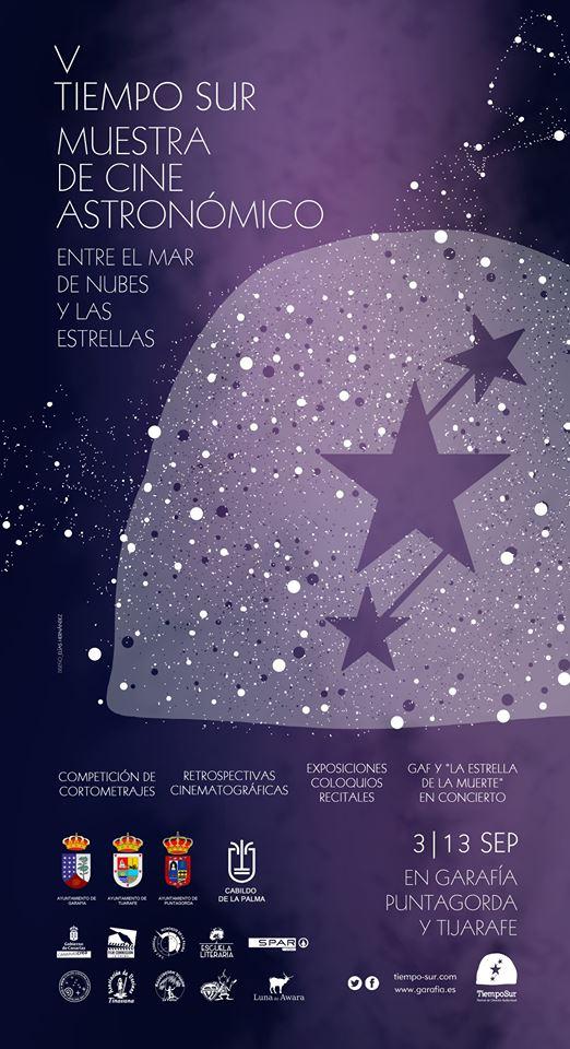 Muestra de Cine Astronómico