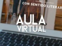 Conéctate al Aula Virtual de la Escuela Literaria y empieza a escribir desde donde quieras