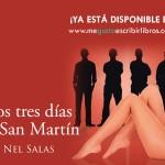 Los tres días de San Martín de Nel Salas