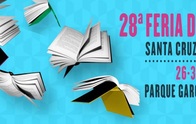 La Escuela Literaria en la Feria del Libro de Santa Cruz de Tenerife
