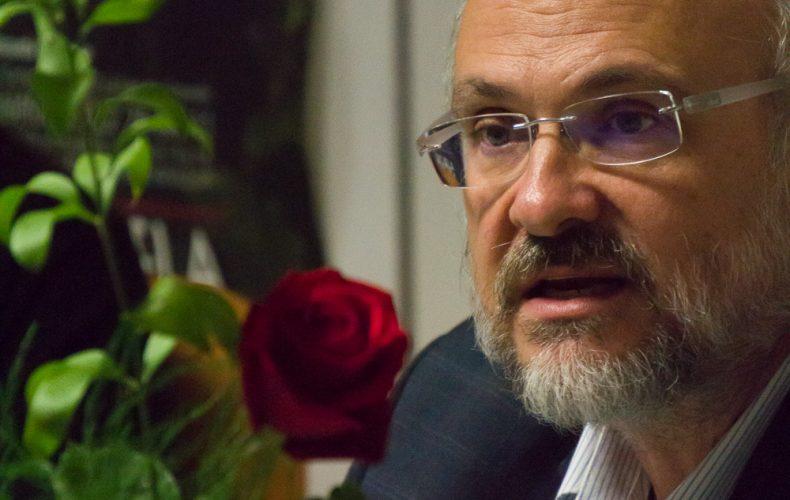 Francisco José Pomares Rodríguez