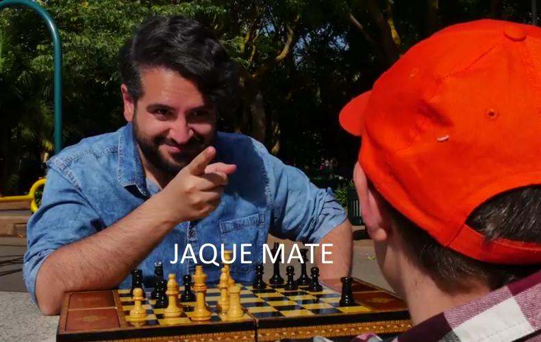 Jaque Mate al 2016