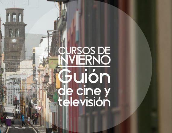 Guión de Cine y TV.