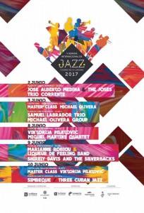 Semana del Jazz en La Laguna