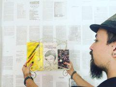 4º Publicación de la Escuela Literaria por sus 15 años