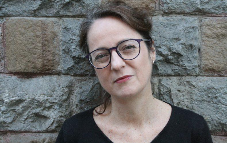 Marta Sanz