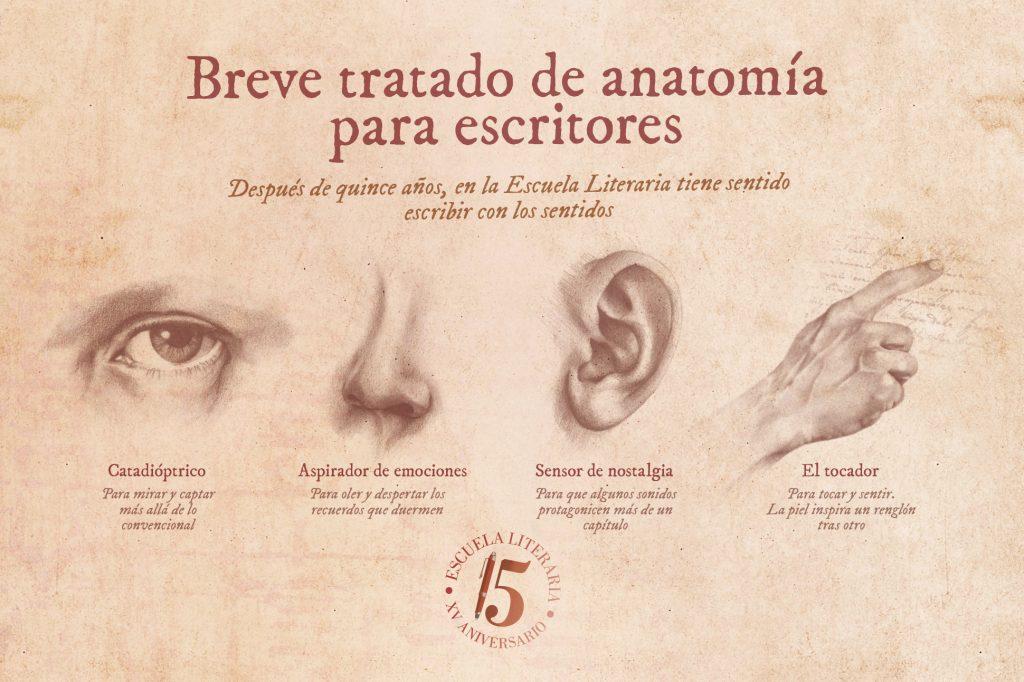 Noticias | Escuela Literaria