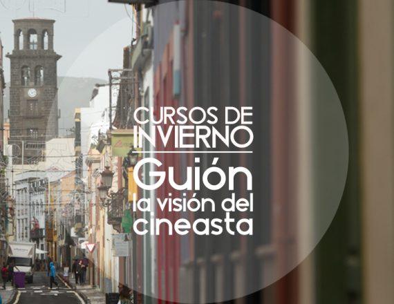 Cine. «La visión del cineasta»