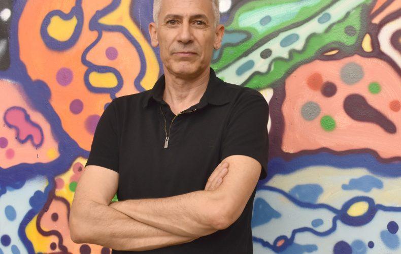 José Ovejero