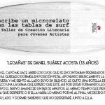 Balance de éxitos y Publicaciones 2019 de Antiguos Alumnos de La Escuela Literaria