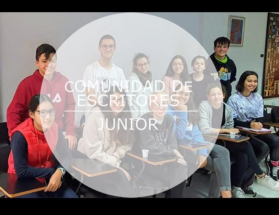 Comunidad de Escritores JUNIOR