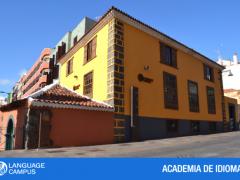 Colaboración con el Languaje Campus de La Laguna