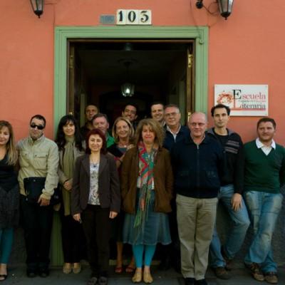 Grupo Creación 2009 – 2010