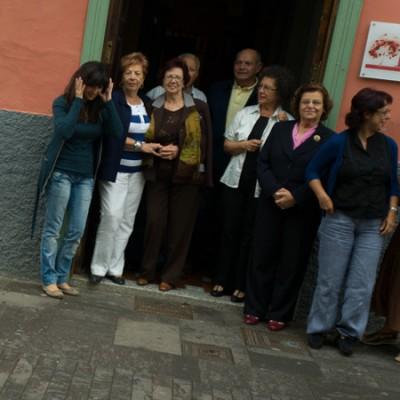 Grupo de Memorias 2010