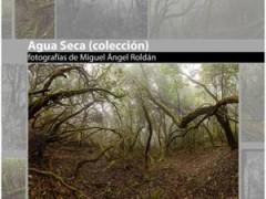 Exposición Agua Seca (colección), de Miguel Ángel Roldán