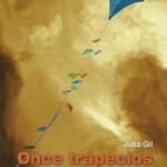«Once trapecios al trasluz» de Julia Gil