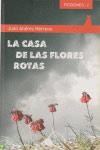 Presentación de «La casa de las flores rotas»