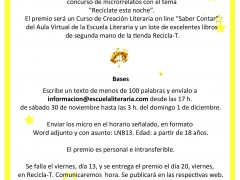 Concurso LNB13