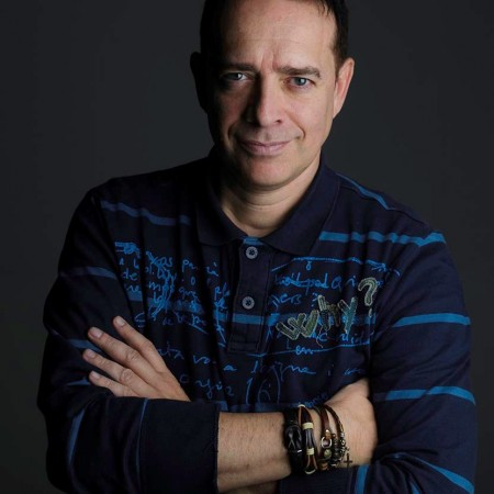 Javier Hernández Velázquez