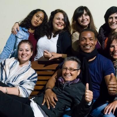 Grupo de Creación 2015-16
