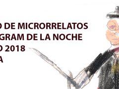 Concurso de Microrrelatos para La Noche en Blanco
