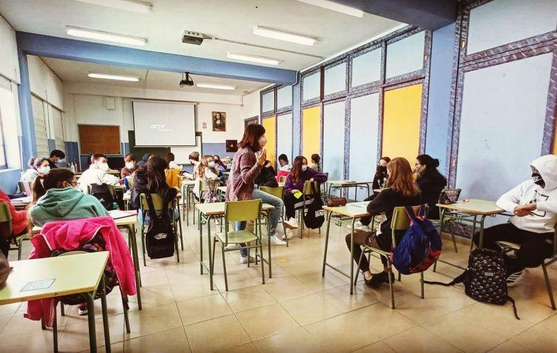 Taller de Mensajes Directos para centros educativos